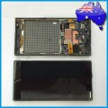 Nokia Lumia 830 LCD and Touch Screen Assembly with Frame [Black]
